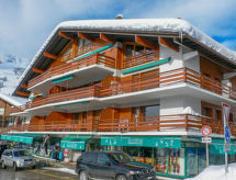 Verbier - Appartement Atlantic