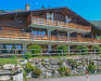 Apartment Pigne 1, Verbier, Summer