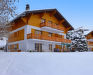 Appartement Baudrier, Verbier, Hiver
