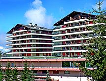 Verbier - Appartement Les Arcades 61