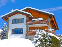 Verbier - Appartement La Toura
