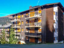 Verbier - Appartamento Les Girolles