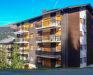 Appartement Les Girolles, Verbier, Eté