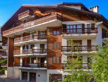 Verbier - Appartement Galaxie 218