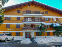 Verbier - Appartement Galaxie 217