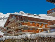 Verbier - Apartment Val Neige 11