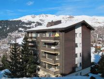 Verbier - Apartment Les Girolles (VEE250)