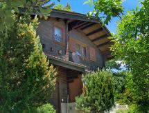 Verbier - Maison de vacances Château Lapin
