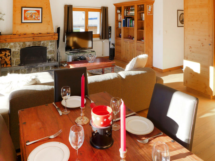 Gite - Apartment - Verbier