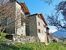 Orsières - Dom wakacyjny Hudovernik