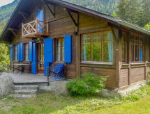 Champex - Holiday House Dufaux