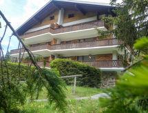 Champex - Apartamenty La Breya
