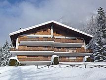 La Breya cercana zona de esquí y con parking