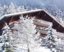 Apartamento Appartement 8, Champex, Invierno