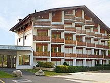 Champex - Appartement Renaissance