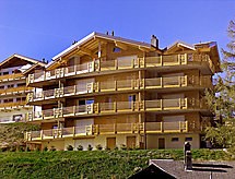 Appartement Les Combins, Champex, Zomer