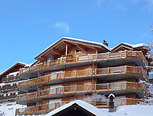 Appartement Les Combins, Champex, Winter