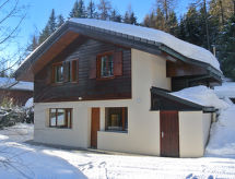 Champex - Holiday House Lovey