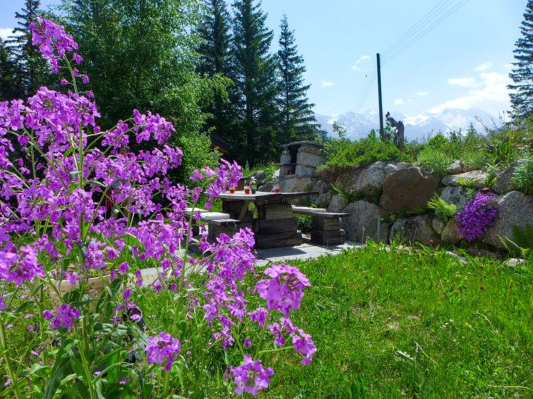 Mon Rêve - Chalet - Champex-Lac