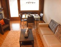 Champex - Appartamento Parc
