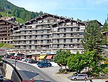 Nendaz - Apartment Valaisia 34A