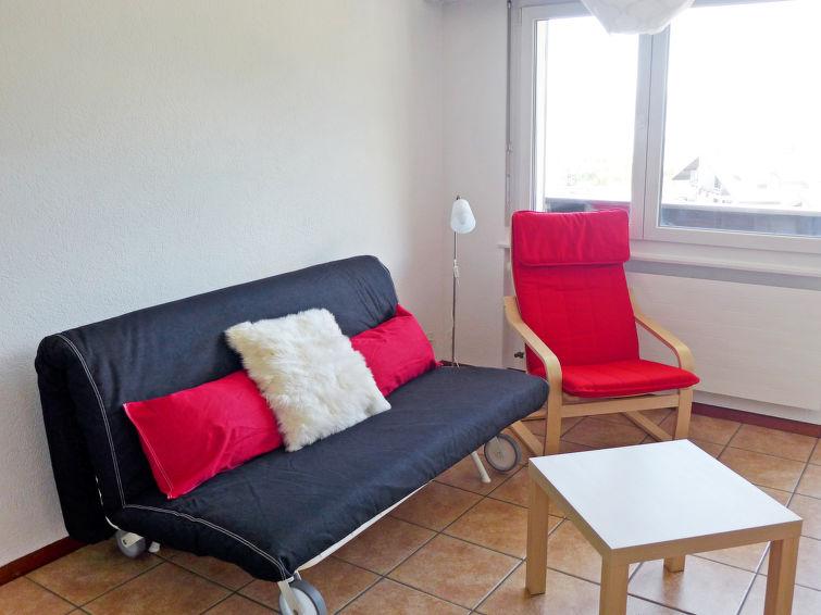 Valaisia 35A Apartment in Nendaz