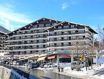 Nendaz - Apartamenty Valaisia 25B