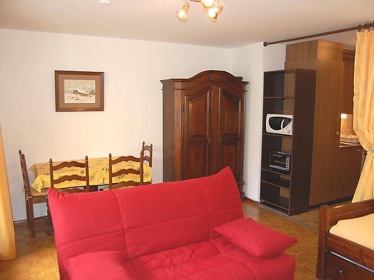 Фото Апартаменты CH1961.100.23