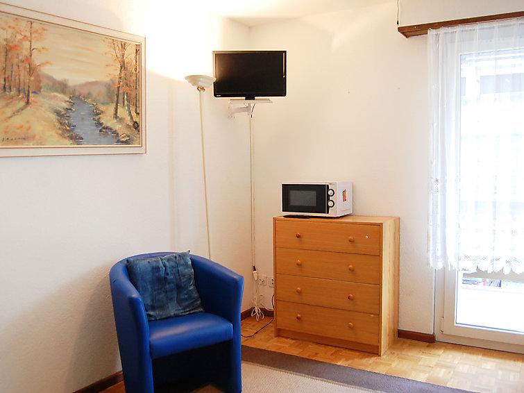 Фото Апартаменты CH1961.100.24
