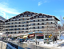 Nendaz - Apartment Valaisia