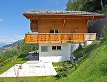 Nendaz - Dom wakacyjny Chalet Agneau