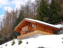 Vacation home Chalet Agneau