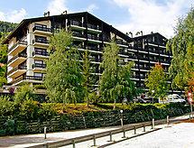 Nendaz - Apartamenty Eden Roc 56