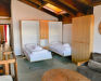 Foto 11 interieur - Appartement Eden Roc 28, Nendaz