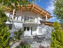 Nendaz - Dom wakacyjny Antoinette