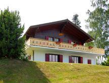 Nendaz - Casa Le Hibou