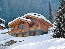 Nendaz - Holiday House Chalet Les Roches