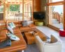 Bild 4 Innenansicht - Ferienhaus Chalet Les Roches, Nendaz