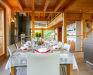 Bild 8 Innenansicht - Ferienhaus Chalet Les Roches, Nendaz