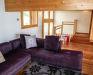 Bild 15 Innenansicht - Ferienhaus Chalet Les Roches, Nendaz