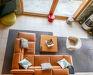 Bild 5 Innenansicht - Ferienhaus Chalet Les Roches, Nendaz