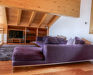 Bild 14 Innenansicht - Ferienhaus Chalet Les Roches, Nendaz