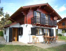Nendaz - Dom wakacyjny Coucordin