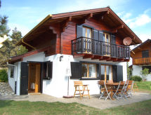 Nendaz - Casa Coucordin
