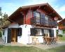 Ferienhaus Coucordin, Nendaz, Sommer