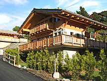 Nendaz - Vakantiehuis Rêves des Alpes