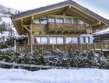 Nendaz - Casa de vacaciones Rêves des Alpes