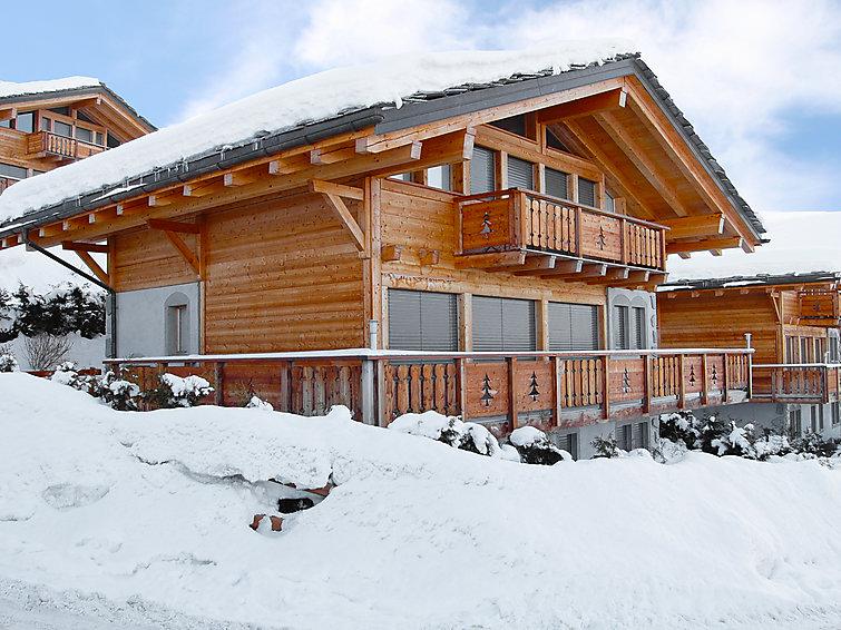 Image of Reves des Alpes
