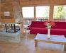 Foto 2 interieur - Vakantiehuis Rêves des Alpes, Nendaz