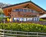 Vakantiehuis Rêves des Alpes, Nendaz, Zomer